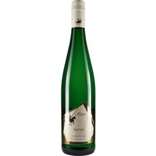 2018 Kerner Qba Feinherb - Weingut Ritter
