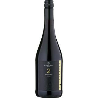 2017 | 2 Pinot Meunier (Wir - international) trocken - Bottwartaler Winzer