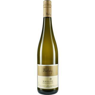 2019 Riesling Muschelkalk trocken - Weinwerkstatt Barbey