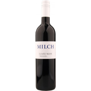 2018 Cuvée Noir trocken - Weingut Milch