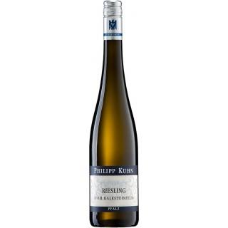 """2018 Riesling """"LAUMERSHEIMer vom Kalksteinfels"""" VDP.Ortswein trocken - Weingut Philipp Kuhn"""