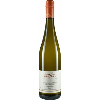 2018 Riesling Auslese edelsüß - Weingut Peifer