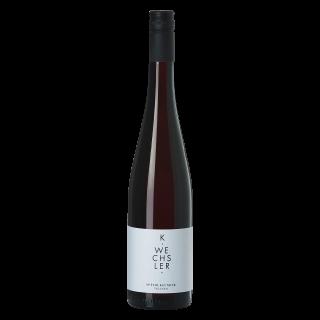 2017 Spätburgunder trocken - Weingut Wechsler