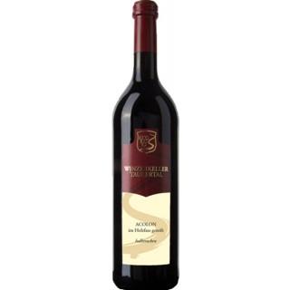 2017 Tauberfranken Acolon Qualitätswein halbtrocken - Winzerkeller im Taubertal