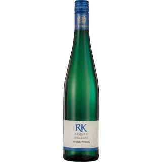 2018 RK Riesling Trocken - Reichsgraf von Kesselstatt