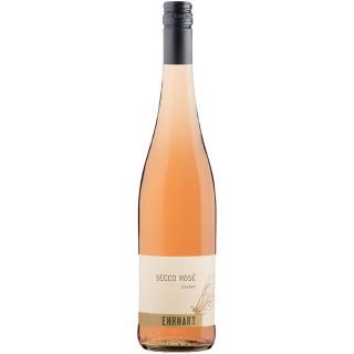 2020 Secco Rose trocken Bio - Weingut Ehrhart