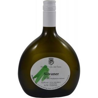 2018 Silvaner Kabinett trocken - Weingut von der Tann