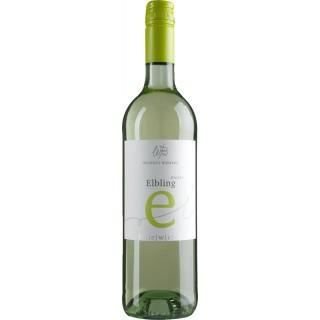 2020 Elbling trocken 1,0 L - Weingut Biewers