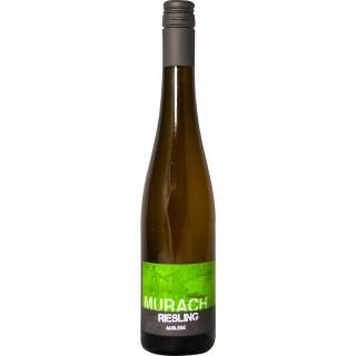 2018 Riesling Auslese süß 0,5L - Weingut Murach