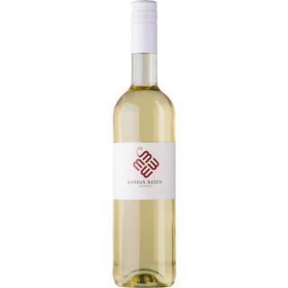 2018 Cabernet Blanc feinherb BIO - Weingut Busch