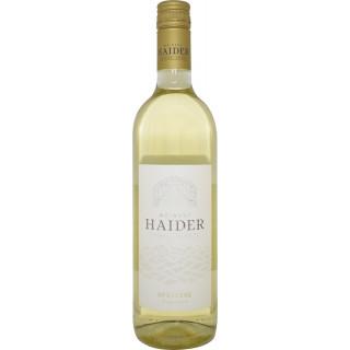 2020 Spätlese Gelber Traminer – Fügler süß - Weingut Haider Thomas