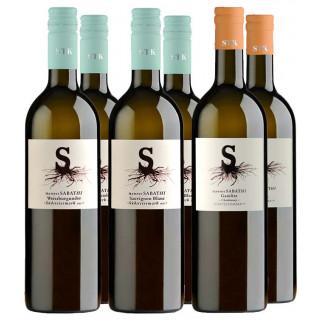Sommer-Genusspaket Südsteiermark - Weingut Hannes Sabathi