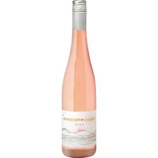 2018 Hundertmorgen Rosé Trocken - Weingut 3 Winner
