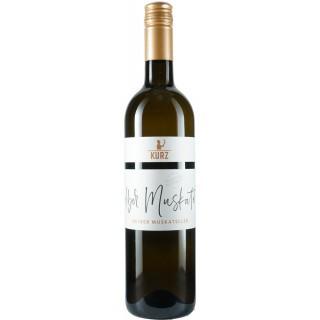 2020 Gelber Muskateller trocken - Weingut Kurz