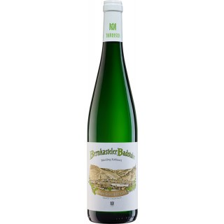 2018 Bernkasteler Badstube Riesling Grosse Lage lieblich - Weingut Wwe. Dr. H. Thanisch, Erben Thanisch