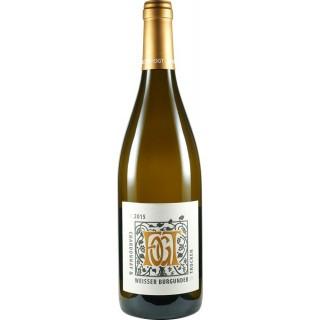 2016 Chardonnay & Weißer Burgunder QbA trocken - Weingut Fogt