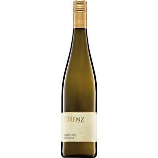 2019 Rivaner feinherb - Weingut Lorenz und Söhne
