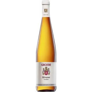 2020 Silvaner VDP.Gutswein trocken - Weingut K.F. Groebe