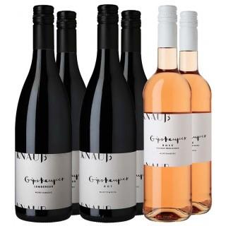 Knauß Kennenlernpaket - Weingut Knauß