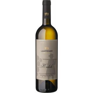 2017 KALEB Weißwein Cuvée im Barrique gereift trocken - Lauffener Weingärtner