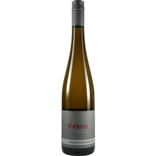 2018 Appenheimer Riesling trocken - Weingut Franz