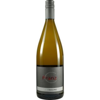 2017 Riesling trocken 1L - Weingut Franz