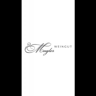 2017 Spätburgunder Blanc de Noirs trocken - Weingut Mugler