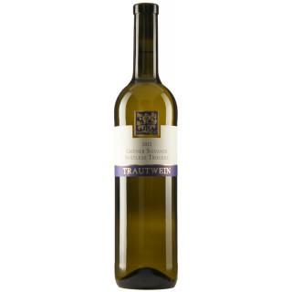 2017 Grüner Silvaner trocken - Weingut Trautwein