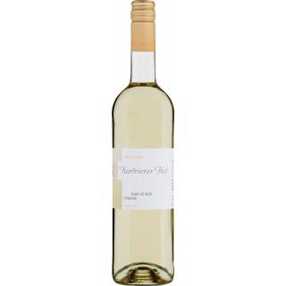 2019 Blanc de Noir feinherb - Weingut Kurtrierer Hof