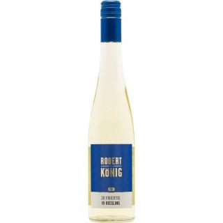 2019 Rheingau Riesling fruchtig 0,5L - Weingut Robert König