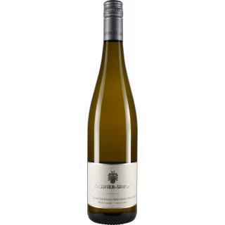 2018 Chardonnay-Weissburgunder Spätlese trocken - Weingut Kassner Simon