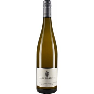 2019 Chardonnay-Weissburgunder Spätlese trocken - Weingut Kassner Simon