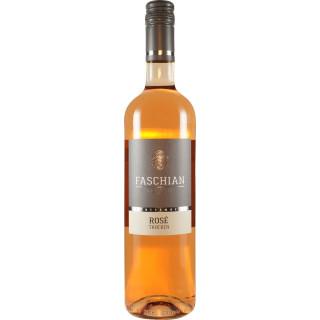 2019 Pinot Rosé trocken - Weingut Faschian