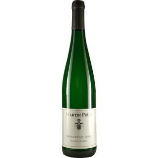 2017 Brauneberger Juffer Riesling Auslese edelsüß - Weingut Martin Prüm