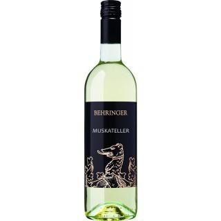 2020 Muskateller - Weingut Behringer