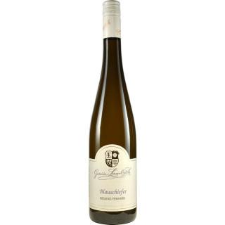 2016 Blauschiefer Riesling feinherb - Weingut Goswin Lambrich