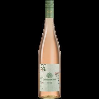 2019 Dr. Bürklin-Wolf Cuvée Rosé BIO trocken - Weingut Dr. Bürklin-Wolf