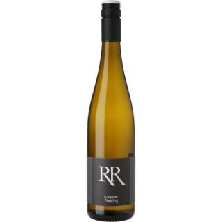 2020 Klingener Riesling - Weingut Richard Rinck