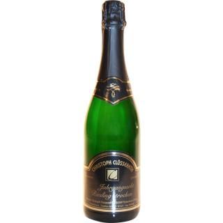 Riesling Sekt trocken - Weingut Christoph Clüsserath