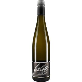 2017 Bissersheim Chardonnay Trocken - Weingut Michael Schroth