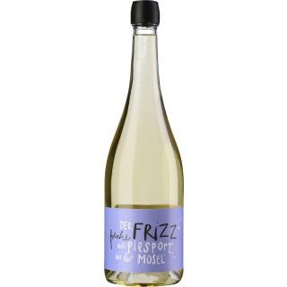 2017 Perlwein/Secco Trocken - Weingut Reuscher-Haart