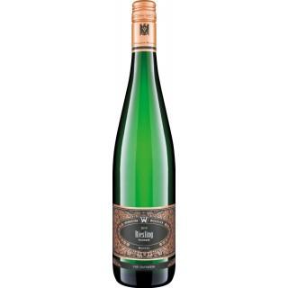 2019 Wegeler Riesling Mosel VDP.Gutswein feinherb - Weingut Wegeler