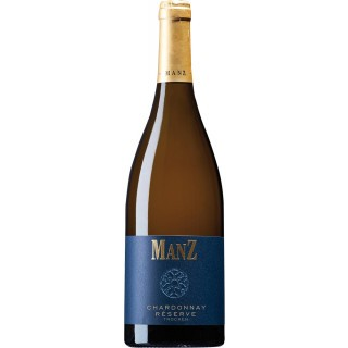 2018 Chardonnay trocken Réserve - Weingut Manz