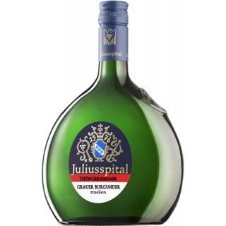2019 Thüngersheimer Grauer Burgunder trocken VDP.ORTSWEIN - Weingut Juliusspital