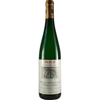 2004 Trittenheimer Felsenkopf Riesling Auslese lieblich - Weingut Josef Milz