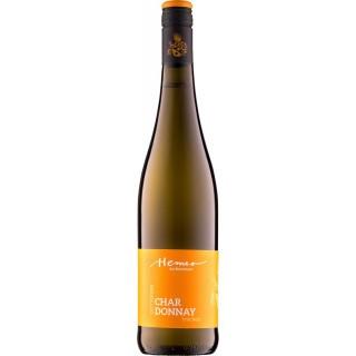 2018 Chardonnay trocken BIO - Weingut Hemer