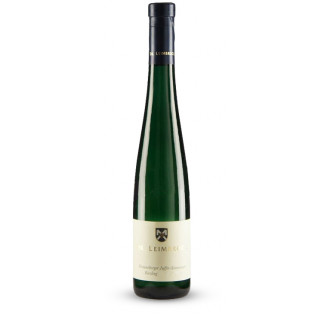 2011 Brauneberger Juffer-Sonnenuhr Riesling Trockenbeerenauslese (375ml) - Weingut Dr. Leimbrock