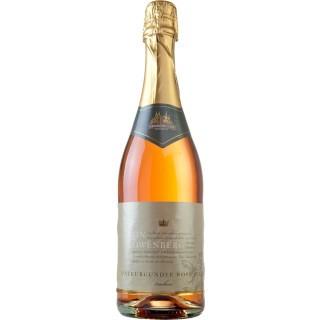 """""""von Löwenberg"""" Spätburgunder Rosé Sekt b.A. trocken - Weinmanufaktur Gengenbach"""