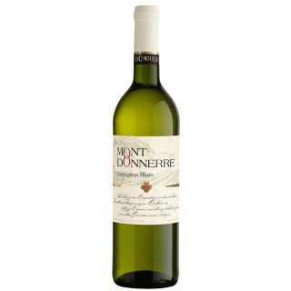 2018 Mont Donnerre Sauvignon Blanc QbA - Weingut Schales