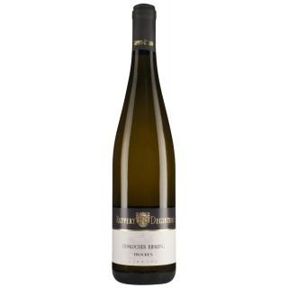 2018 Hesslocher Riesling trocken - Weingut Ruppert-Deginther